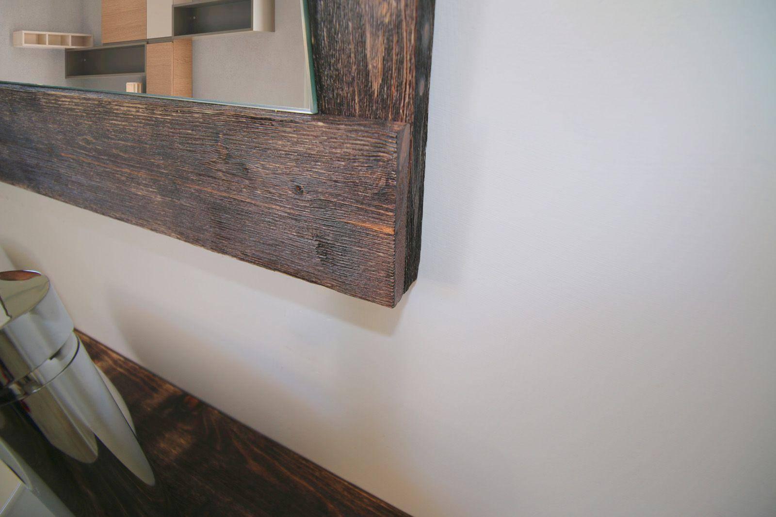 Bagno Legno Massello : Mobile bagno mesal pescara in legno massello 1 mobili bagno